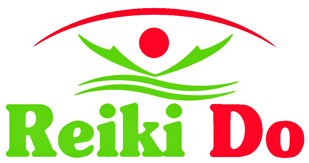 Reiki Do Logo